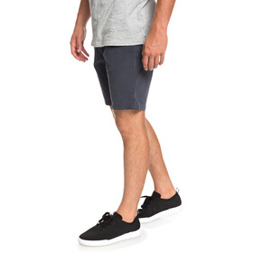 Quiksilver Krandy Stretch Short de randonnée Homme, blue nights